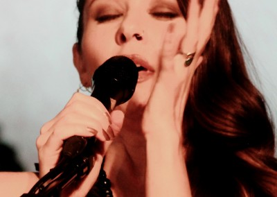 Ariana Saraha - Album Release Concert, Boulder CO, June 2015
