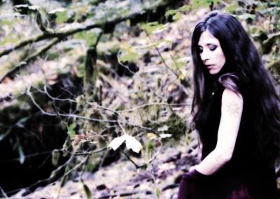 Ariana Saraha - From the Wild...