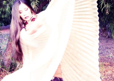 Ariana Saraha - Solstice Angel Dance 2