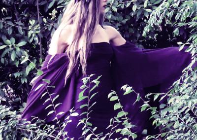 Ariana Saraha - Faerie Sighting 2