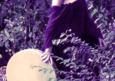 Ariana Saraha - Into the Wild Wood...