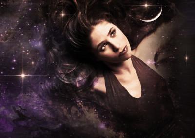 Ariana Saraha - Cosmic...