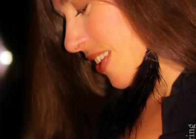 Ariana Saraha - Boulder CO, April 2013