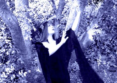 Ariana Saraha - Midnight Queen