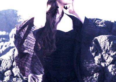 Ariana Saraha