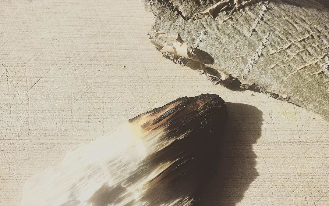 This is not Palo Santo…